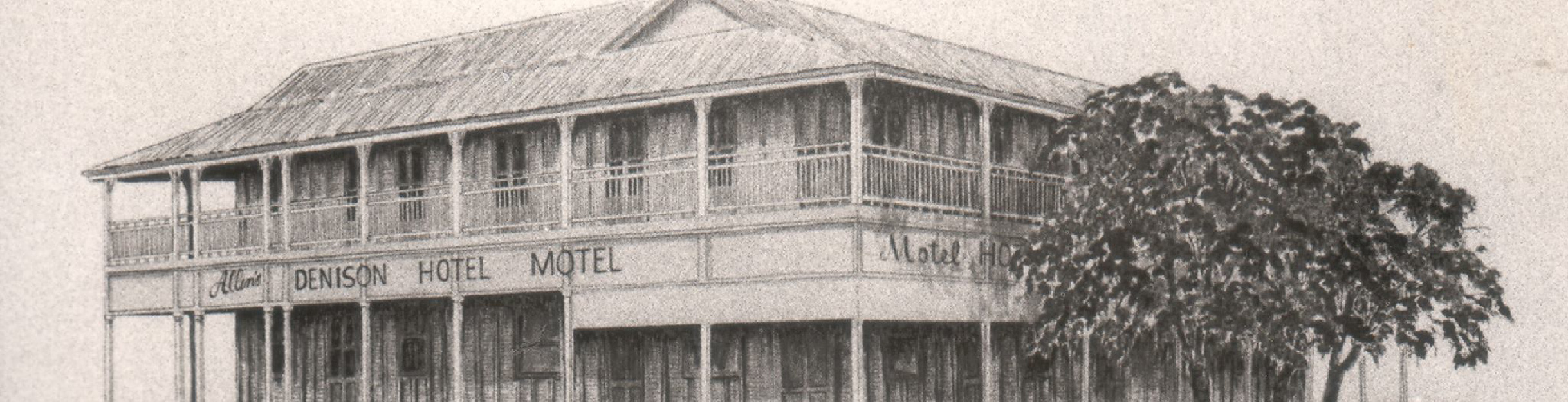About Bowen Hotel